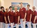 Impressionen der Praxisräume - Zahnarztpraxis Dr. Treuner - Bild 2